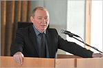 Сергей Летута, проректор по научной работе ОГУ. Открыть в новом окне [44 Kb]