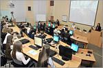 VIIВсероссийская межвузовская онлайн-олимпиада по управлению бизнесом. Открыть в новом окне [77Kb]