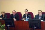 Обсуждение государственной программы в ОГУ. Открыть в новом окне [60 Kb]