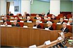 Заседание Совета старейшин при губернаторе Оренбургской области. Открыть в новом окне [90 Kb]