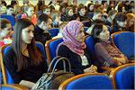 Встреча иностранных студентов ОГУ с сотрудниками УФМС. Открыть в новом окне [78 Kb]