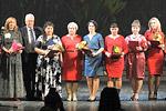 Чествование многодетных матерей Оренбурга. Открыть в новом окне [104 Kb]