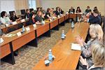 Круглый стол 'Актуальные проблемы финансового посредничества в условиях неопределенности'. Открыть в новом окне [78 Kb]