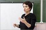 Бизнес-тренер Юлия Муструкова. Открыть в новом окне [33 Kb]