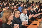 Секция 'Реформирование судебной системы в РФ: из прошлого в будущее'. Открыть в новом окне [93 Kb]