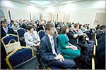 Круглый стол 'Интеграция научно-образовательного пространства евразийских государств'. Открыть в новом окне [57 Kb]