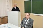 Антон Головащенко и Михаил Романко. Открыть в новом окне [50 Kb]