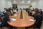 Круглый стол 'О роли государства и институтов гражданского общества'. Открыть в новом окне [118 Kb]