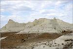 Меловой хребет Актолагай. Открыть в новом окне [97 Kb]