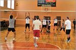 Спартакиада 'Бодрость и здоровье — 2015'. Соревнования по волейболу. Открыть в новом окне [123 Kb]