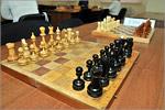 Состязание шахматистов. Открыть в новом окне [130 Kb]