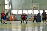 Соревнования по мини-футболу. Открыть в новом окне [121 Kb]