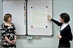 Семинар 'Проблемы коммуникации между преподавателем и студентом. Причины и пути преодоления'. Открыть в новом окне [126 Kb]