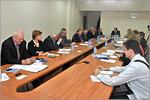 Заседание совета ректоров вузов Оренбургской области. Открыть в новом окне [122 Kb]