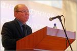 Сергей Летута, проректор по научной работе ОГУ. Открыть в новом окне [128 Kb]