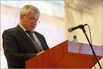 Иван Лисицкий, начальник управления научных исследований ОГУ. Открыть в новом окне [127 Kb]