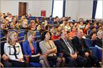 Cобрание научной общественности, посвященное Дню российской науки. Открыть в новом окне [127 Kb]