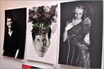 IV ежегодная выставка 'Молодые художники'. Открыть в новом окне [115 Kb]