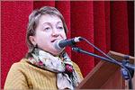 Ирина Солодилова, декан факультета филологии и журналистики ОГУ. Открыть в новом окне [129Kb]