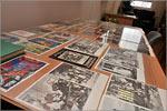 Выставка открыток 'Жизнь и творчество А.С.Пушкина в изобразительном искусстве'. Открыть в новом окне [140 Kb]