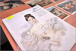 Выставка открыток 'Жизнь и творчество А.С.Пушкина в изобразительном искусстве'. Открыть в новом окне [127 Kb]
