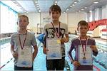 Смирнов Дмитрий — I место в классах F2A и F4A. Февраль 2015 г. Открыть в новом окне [126Kb]