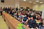 Презентация Анабуки-колледжа для студентов университета. Открыть в новом окне [122 Kb]