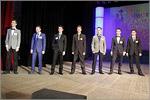 Участники конкурса 'Мистер ОГУ — 2015'. Открыть в новом окне [137Kb]