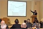 Экспертный семинар 'Задачи подготовки инженерных кадров'. Открыть в новом окне [127 Kb]