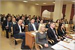 Экспертный семинар 'Задачи подготовки инженерных кадров'. Открыть в новом окне [154 Kb]