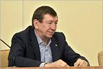 Олег Ребрин, директор Высшей инженерной школы Уральского федерального университета. Открыть в новом окне [80 Kb]