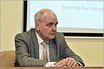 Александр Шехонин, проректор по учебно-методической работе Университета ИТМО. Открыть в новом окне [115 Kb]