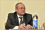 Владимир Хворенков, проректор по учебной работе ИжГТУ имени М.Т. Калашникова. Открыть в новом окне [97 Kb]