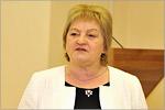Татьяна Петухова, проректор по учебно-методической работе ОГУ. Открыть в новом окне [67 Kb]