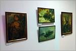 Выставка 'Я вспомнил вновь минувшую войну'. Открыть в новом окне [69 Kb]