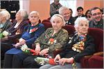 Ветераны и участники Великой Отечественной войны. Открыть в новом окне [126 Kb]