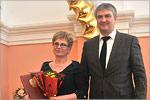 Татьяна Фролова и Денис Зеленцов. Открыть в новом окне [126 Kb]