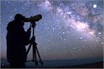 Лекция в планетарии ОГУ. Открыть в новом окне [48 Kb]