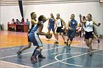 Игры Ассоциации студенческого баскетбола дивизиона 'Оренбург' Приволжского федерального округа. Открыть в новом окне [135 Kb]