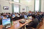 Выездное заседание совета Российского союза ректоров. Открыть в новом окне [138 Kb]