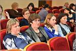 Расширенное заседание методического объединения учителей математики школ Оренбурга. Открыть в новом окне [135 Kb]