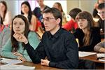 Артём Бычков, студент ОГУ. Открыть в новом окне [133 Kb]