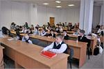 Работа секции 'Университетские школы' XXXVIIнаучной конференции студентов ОГУ. Открыть в новом окне [127 Kb]