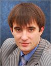 Валерий Попов, доцент кафедры таможенного дела ОГУ. Открыть в новом окне [128 Kb]