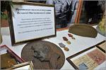 Выставки, подготовленные поисковыми отрядами и областными архивами. Открыть в новом окне [144Kb]