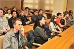 Презентация филиала Российской телевизионной и радиовещательной сети 'Оренбургский областной радиотелевизионный передающий центр'. Открыть в новом окне [120Kb]