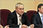 Александр Проскурин, проректор по учебной работе ОГУ. Открыть в новом окне [112Kb]
