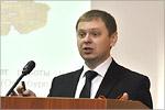 Иван Иванов, начальник управления планирования персонала ОАО 'Оренбургнефть'. Открыть в новом окне [100Kb]