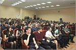 Встреча студентов с представителями ОАО 'Оренбургнефть'. Открыть в новом окне [135Kb]