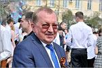 Вячеслав Лабузов, министр образования Оренбургской области. Открыть в новом окне [131Kb]